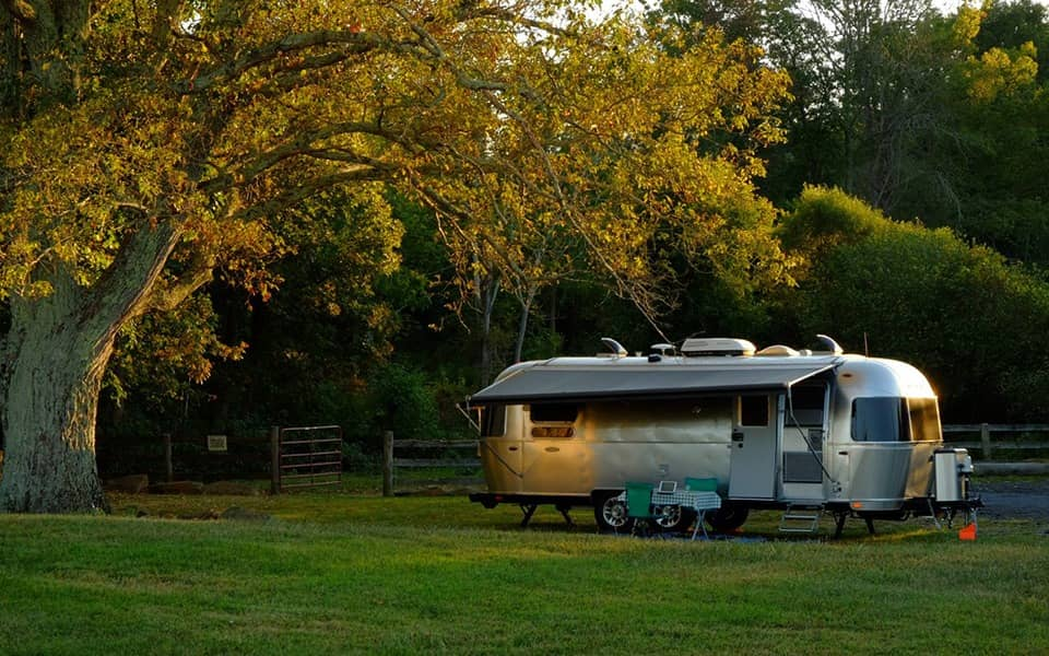RV Camping at Wineries, Breweries, Farms & More with Harvest Hosts