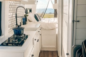 6 Simple RV Renovation Ideas