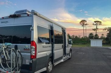 Top 8 Places to RV in Central Florida