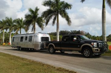 Best RV Camping in Central Florida