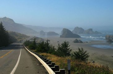 The Ultimate Oregon Coast RV Road Trip