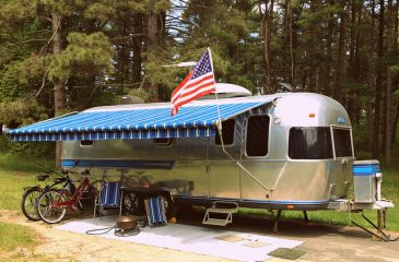 8 Basic Steps of RV Awning Maintenance