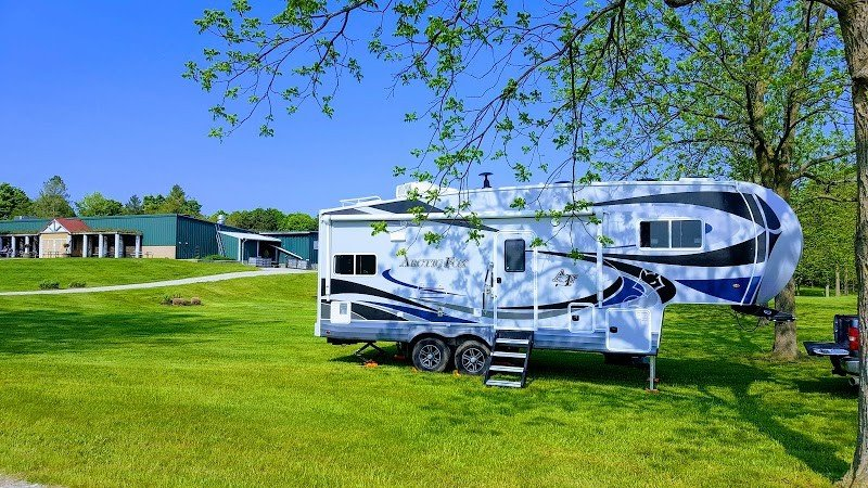 8 Wonderful Places for RV Camping on Lake Michigan ...