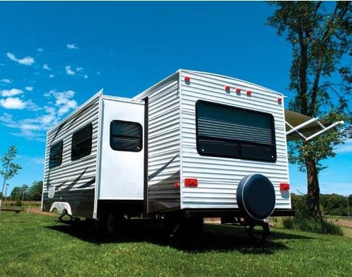 RV slide maintenance is of the utmost importance!
