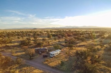 How to Take the Best Photos of your RV