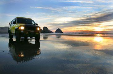 Best RV Camping locations in Washington State