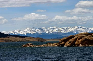 Five Incredible Colorado State Parks for RV Camping