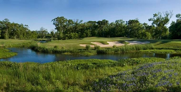 The Wilderness Golf Course is a great Harvest Hosts location.