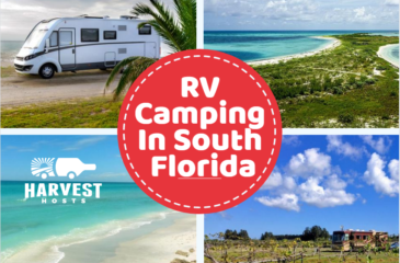 RV Camping in South Florida