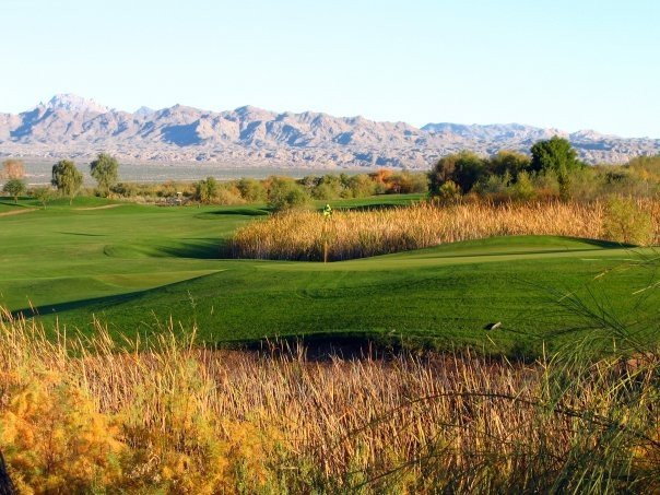 Upgrade your Harvest Hosts membership to include golf for even more fun.