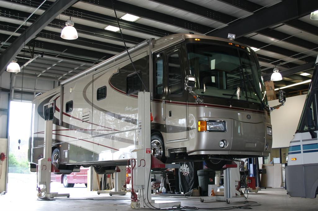 It can be hard to find quality, reliable RV repair, but certain resources can help to make that easier.
