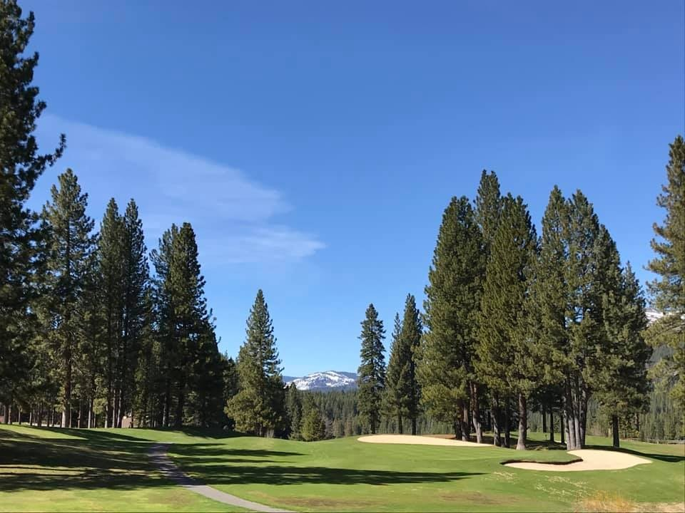 Plumas Golf Resort is a great place to play a few rounds of golf in Graegle, California.