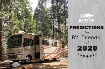 Predictions for RV Trends of 2020