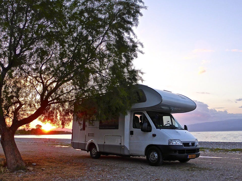 RV trends for 2020 indicate that more people are buying smaller-sized rigs.