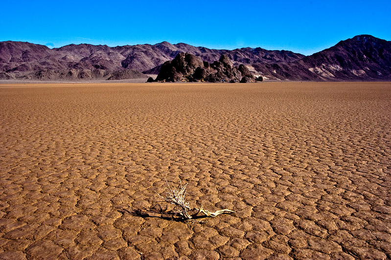 Death Valley is one of the most stunning national parks in the United States.