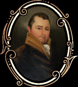 Col. John Williams, a Revolutionary War hero, began the distillery in 1768.