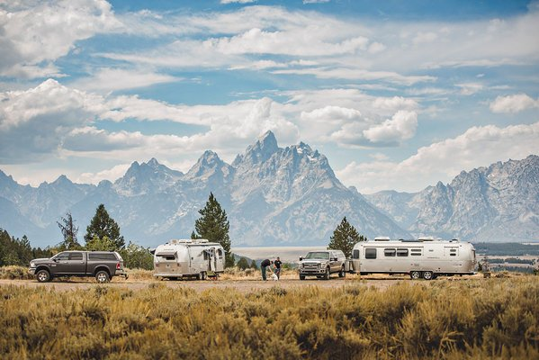 National parks are going to be more popular than campgrounds in 2020, according to RV trend predictions.