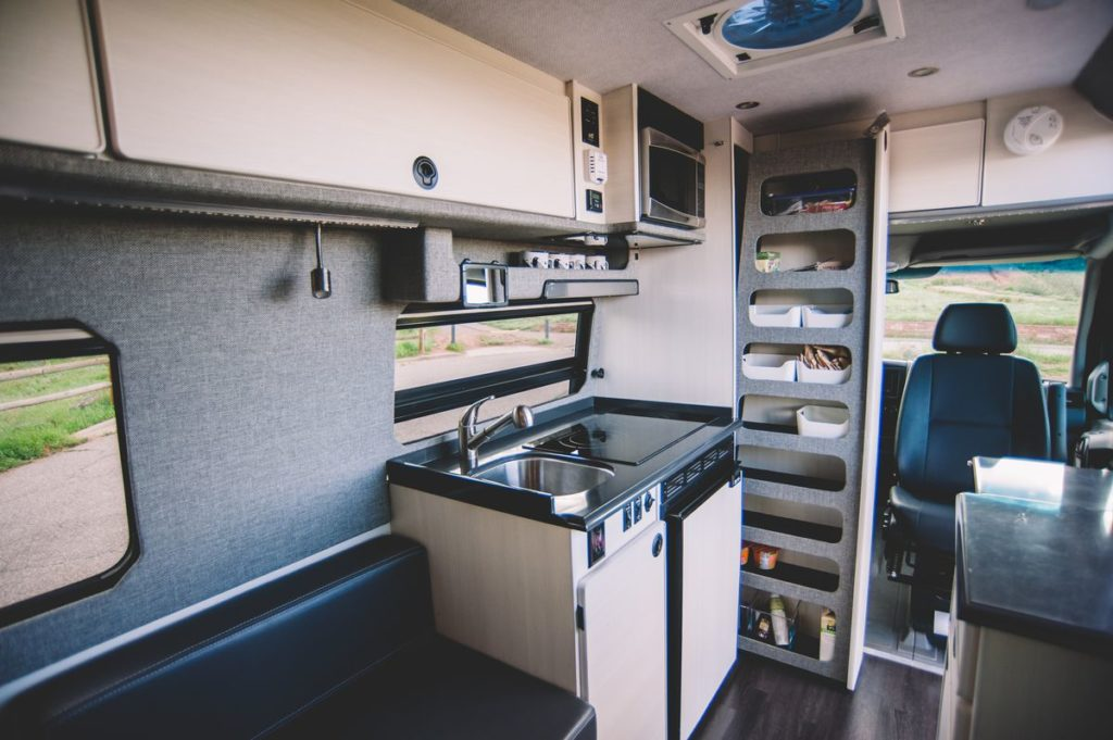 Organizing your RV doesn't have to be a challenge. Consider all these space-saving hacks.