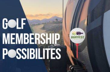 Golf Membership Possibilities