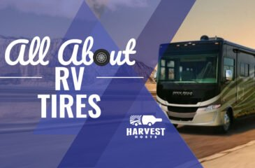 All About RV Tires