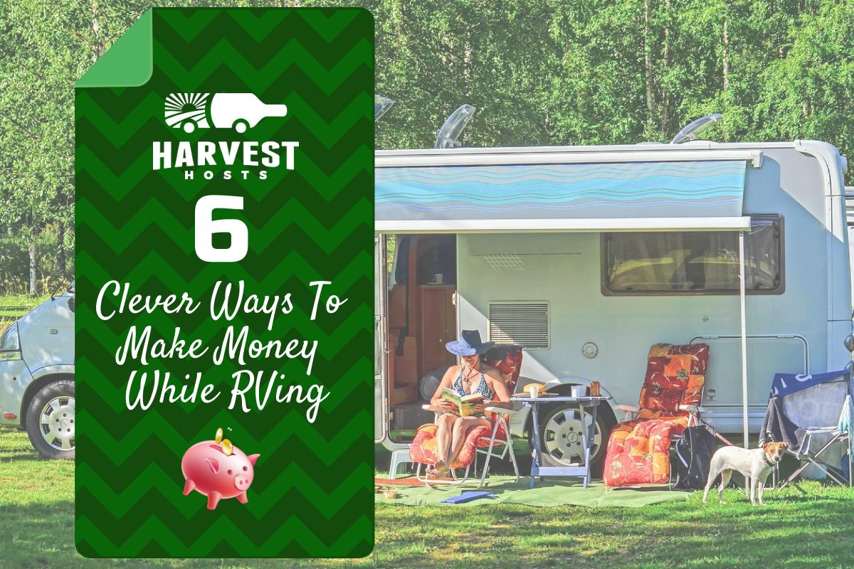 6 Clever ways to make money
