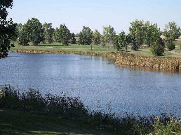 Acme Golf Club is a beautiful golf location in central Alberta.