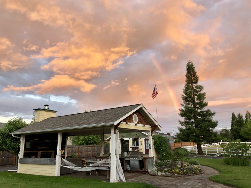 Smith Family Farm is a new location in Jacksonville, Oregon.