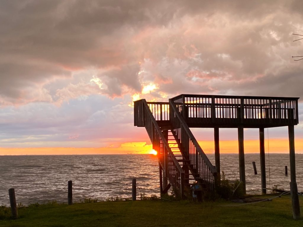 Frascone Winery is located on the beautiful Gulf Coast of Texas.