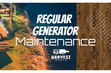 Regular Generator Maintenance
