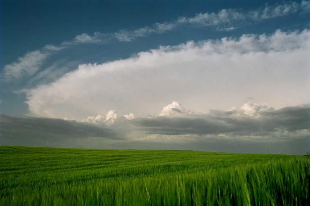 Saskatchewan is so beautiful.
