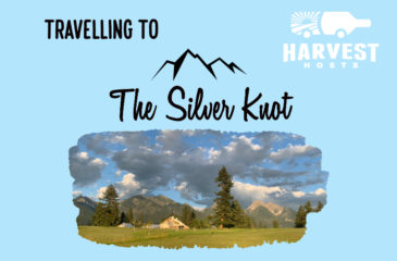 Traveling to the Silver Knot