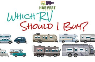 Which RV Should I Buy?
