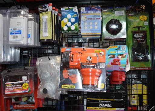 There are quite a few supplies and essentials needed for your RV.