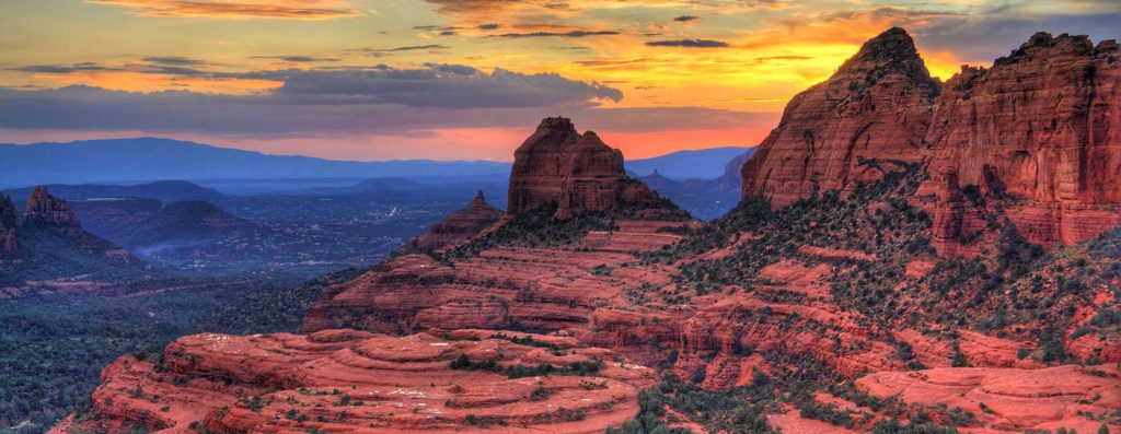Sedona is one of the most stunning cities in the Southwest.
