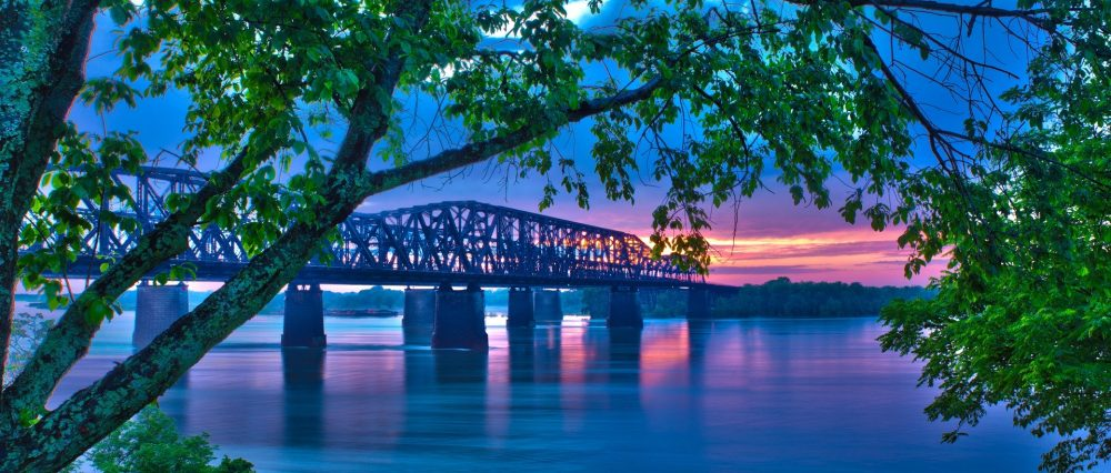 river view in MS