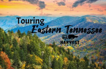 Touring Eastern Tennessee