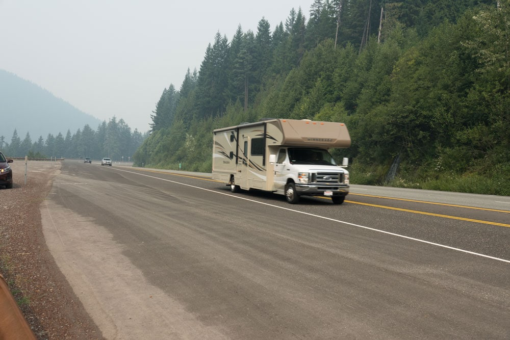 Hitting the road in your RV is all to easy once you have the proper pre-trip inspection list to help you out.