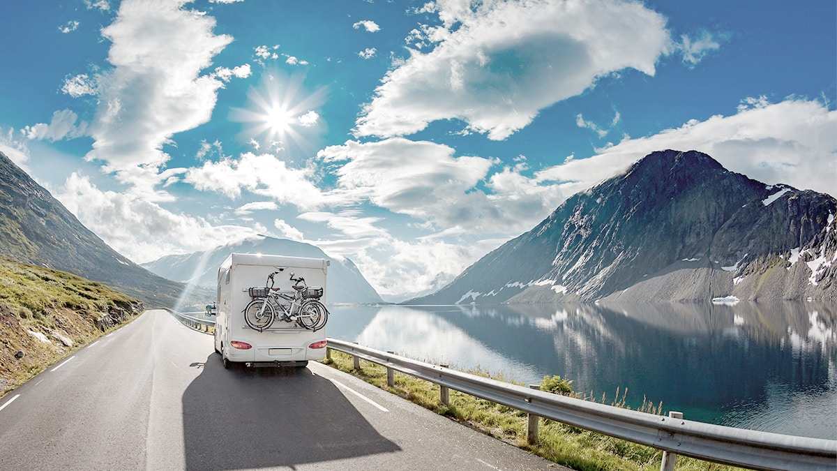 Hitting the road in your RV is all to easy once you have the proper inspection list to help you out.