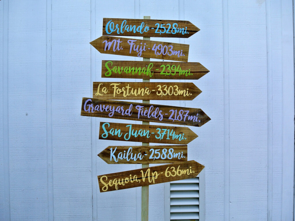 Choosing a destination is one of the most important parts of planning an RV trip.