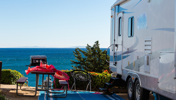 There are so many ways to plan an excellent RV trip.