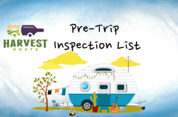 Pre-Trip Inspection List