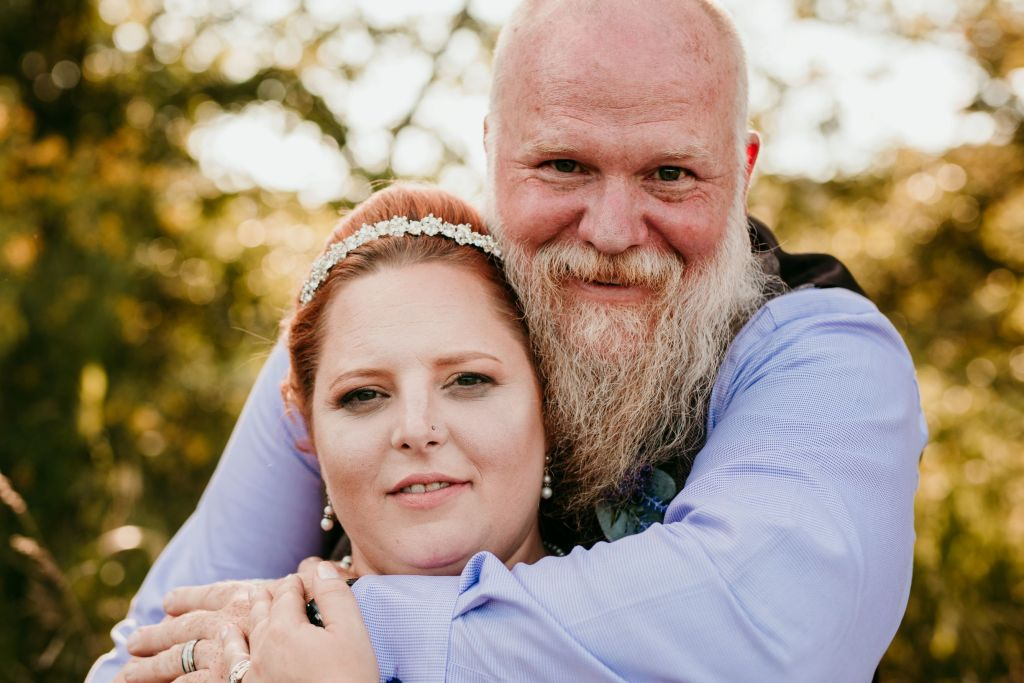 Lyz and their husband Arthur are the proud owners of Valkyrie Springs Farm and Forage, LLC.