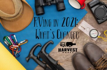 RVing in 2021: What's Changed