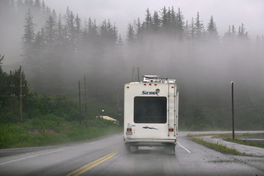Driving through the rain can be stressful, but it's helpful to know all the best safety tips.