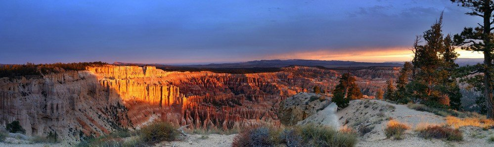 Bryce Canyon National Parks is one of the most incredible places to visit in Southern Utah.