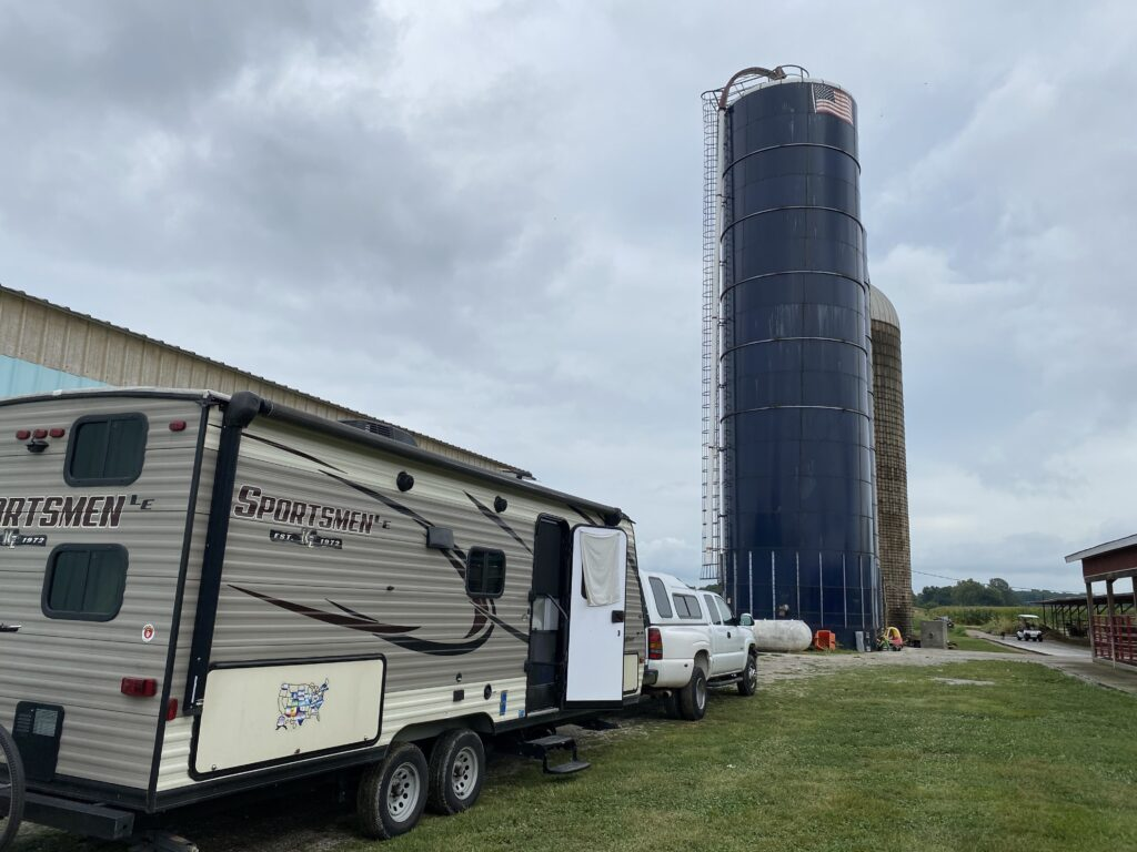 JD Country Milk is one of our awesome locations in Western Kentucky.