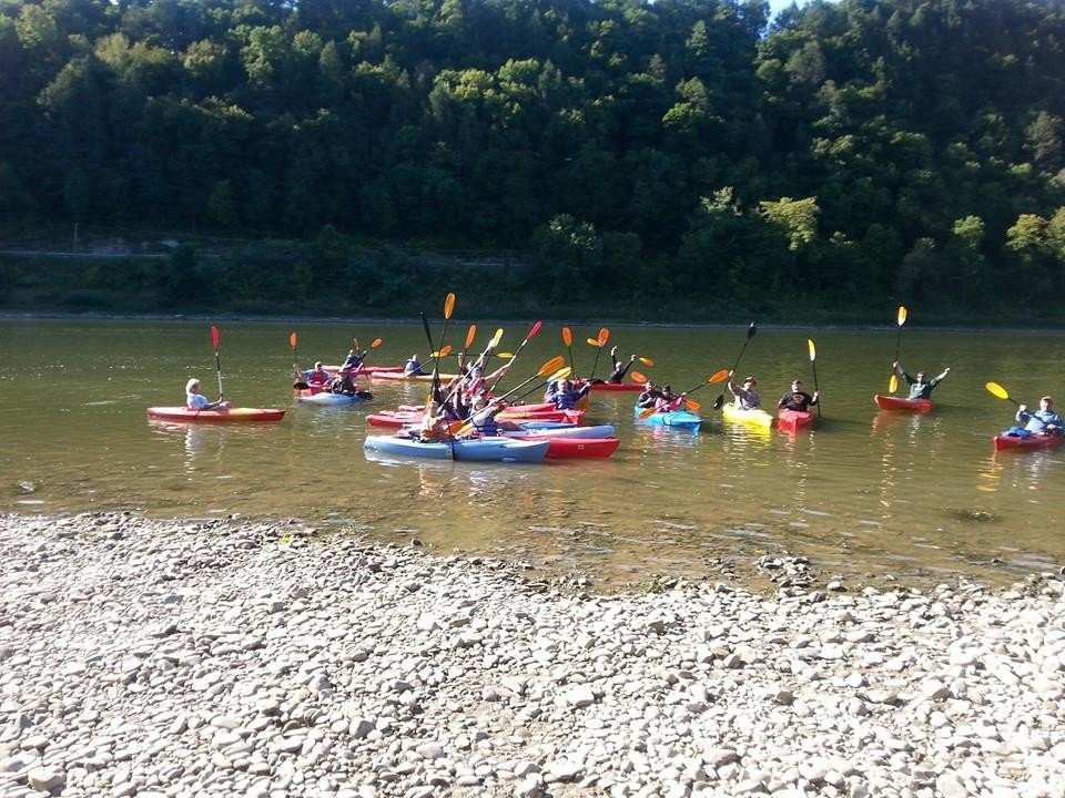 Susquehanna Kayak and Canoe Rentals is one of our awesome locations.
