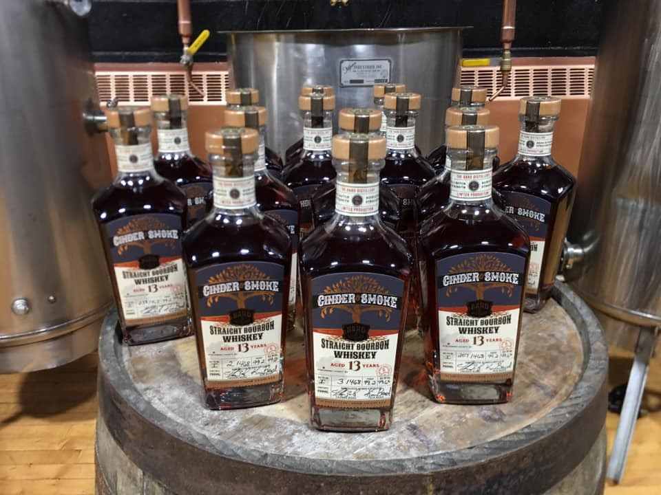 The Bard Distillery is one of our awesome locations in Western Kentucky