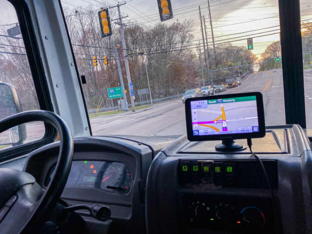 Finding a great navigation system for an RV can be a challenge.