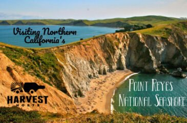 Visiting Northern California's Point Reyes National Seashore